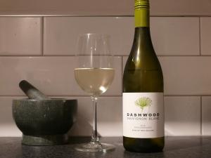 Dashwood SB 2012