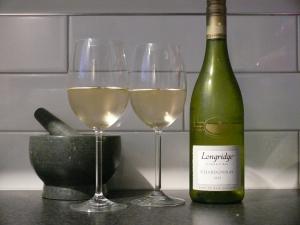 Longridge HB Chard 2012