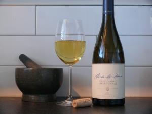 Millton CSA Chardonnay 2007