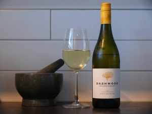 Dashwood Marl Chardonnay 2011