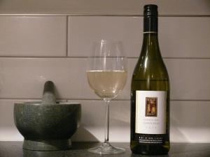Nikau Pt Chardonnay 2012