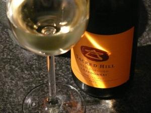Sacred Hill Chardonnay 2011