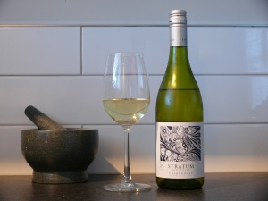 Stratum Chardonnay 2011