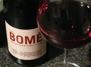 TruBome Pinot Noir 2011