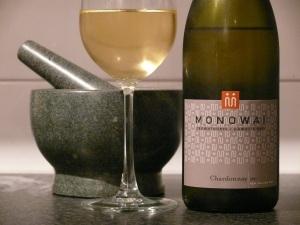 Monowai Chardonnay 2011