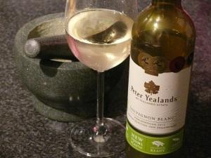 Peter Yealands PET Sauv Blanc 2012