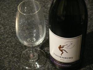 Thornbury Gis Chardonnay 2012