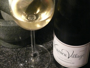 Kumeu Villages Chardonnay 2010