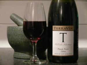 TerraVin PN 2004