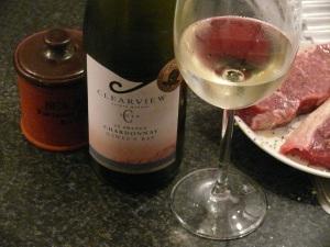 Clearview Awanga Chardonnay 2012