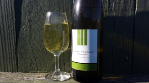 Three paddles riesling 2008