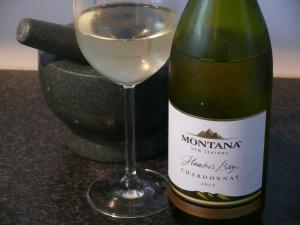 Montana HB Chardonnay 2012