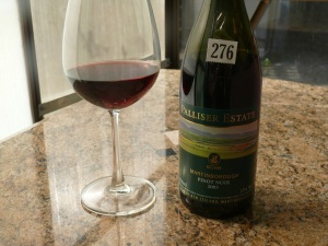 Palliser Estate PN 2003