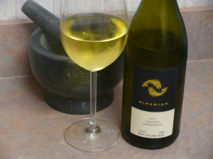 Riparian Chardonnay 2012