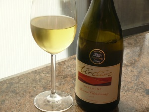 Tiritiri Gisborne Chardonnay 2008