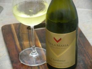 Villa Maria CS Marlb Chardonnay 2012