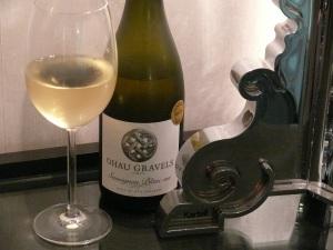 Ohau Gravels Sauvignon Blanc 2011-2