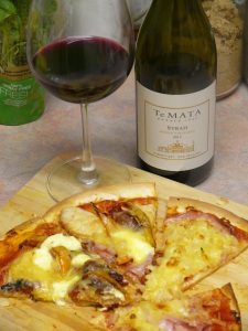 Te Mata Estate Syrah 2013
