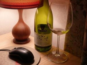 Giesen HB Chardonnay 2012