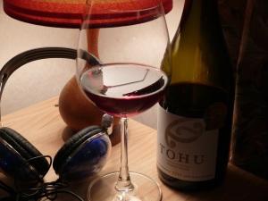 Tohu SV Pinot Noir Marl 2012