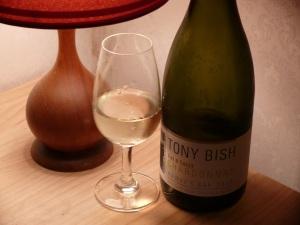 Tony Bish Fat N Sassy Chardonnay 2013
