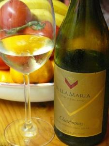 Villa Maria CS Marlb Chardonnay 2013
