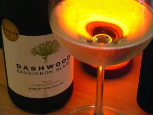 Dashwood Sav Blanc 2013