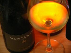 Huntaway Reserve Chardonnay 2011