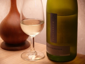 Pencarrow Chardonnay 2013