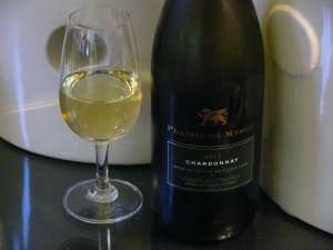Plaisir de Merle Chardonnay SA 2011