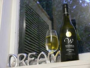 Waimea Nelson Chardonnay 2013