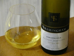Framingham Classic Riesling 2009