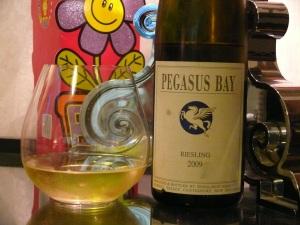 Pegasus Bay Riesling 2009