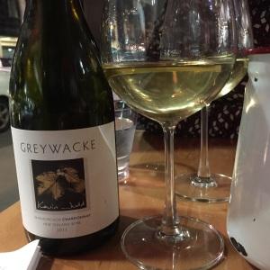 Greywacke Chardonnay 2011