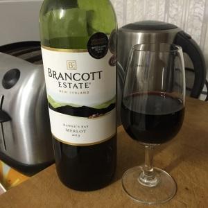 Brancott Estate Merlot 2013