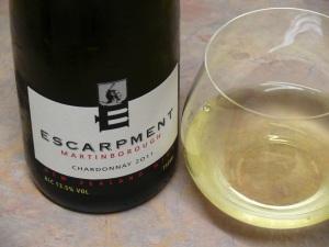 Escarpment Chardonnay 2011