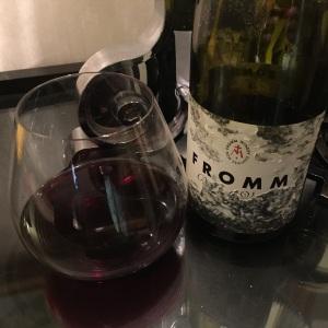Fromm Brancott Pinot Noir 2009