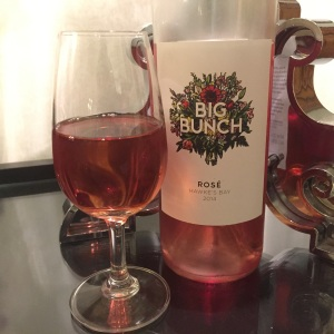Big Bunch Rose 2014
