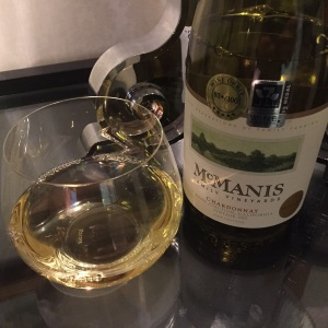 McManis Chardonnay 2013