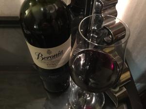 Beronia Rioja Reserveva 2008