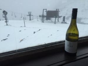 Tiki Chardonnay 2014