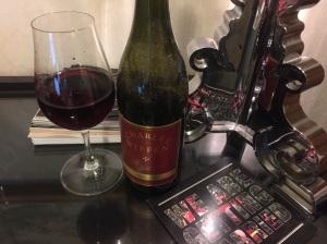 Wiffen Pinot Noir 2009