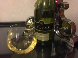 Saints Chardonnay 2011