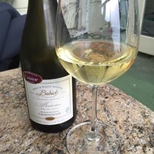 Babich Organic Chardonnay 2014