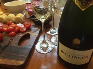 Bollinger NV