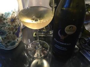 Falconhead Chardonnay 2013