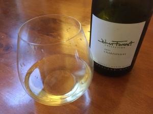 John Forrest Chardonnay 2011