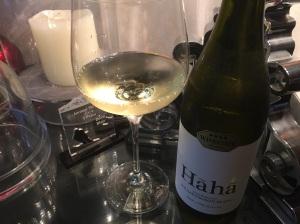 Haha Sauvignon Blanc 2011