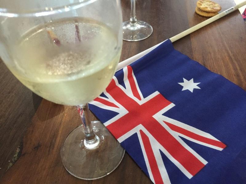 Penfolds Reserve Chardonnay 2014
