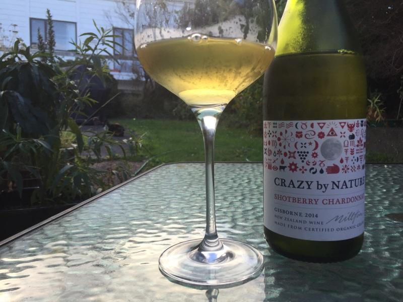 Millton Shotberry Chardonnay 2014